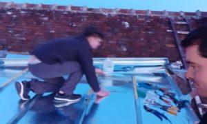 Rénovation toiture Ozoir la ferrière 77330